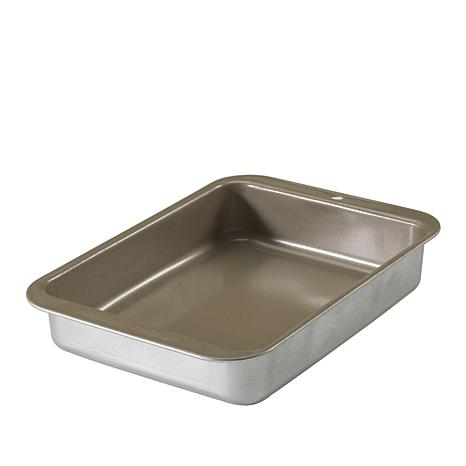 Nordic Ware Compact Casserole Pan