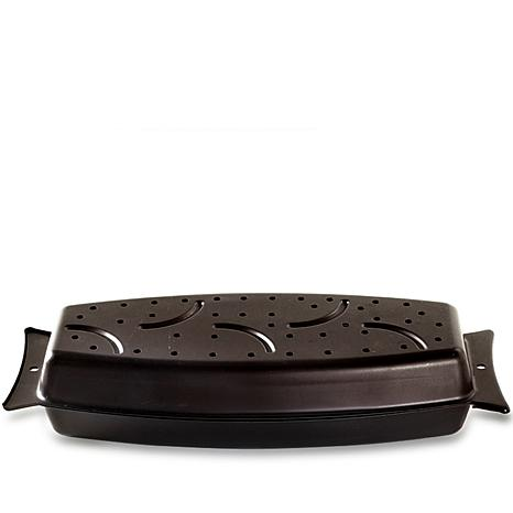 Nordic Ware Grill, Steam and Bake Multi-Cooker