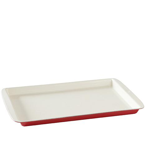 Nordic Ware Nonstick Large Cookie Pan
