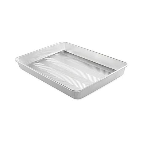 "Nordic Ware Prism 12"" x 17"" High Sided Pan"