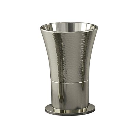 Nu-Steel Classic Hammered Stainless Steel Tumbler