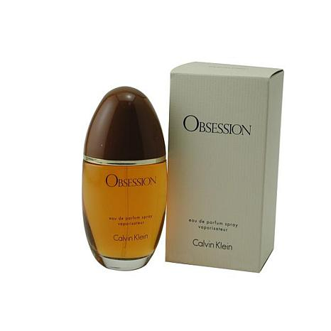 Obsession - Eau De Parfum Spray 3.4 Oz