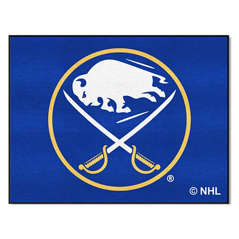 Officially Licensed Buffalo Sabres All-Star Mat
