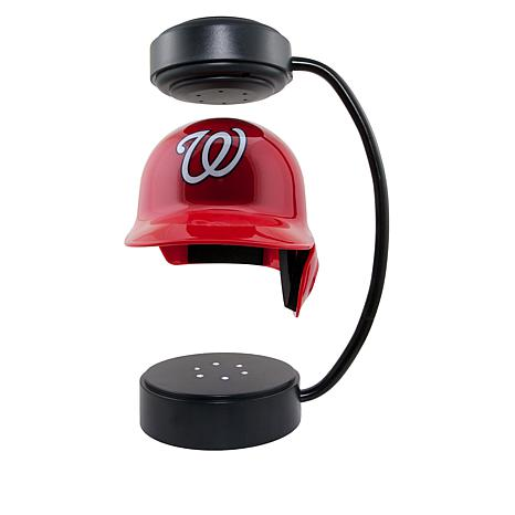 Officially Licensed Mlb Hover Helmet Washington