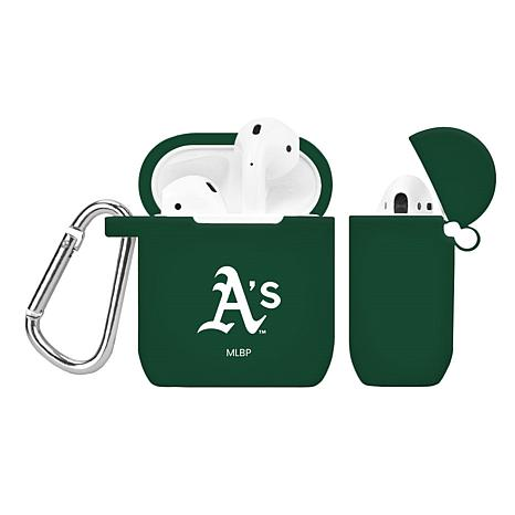 Officially Licensed MLB Oakland Athletics AirPod Case Cover