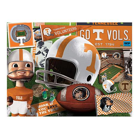 YouTheFan NCAA Tennessee Volunteers Spirit Series 3-Piece BBQ Set