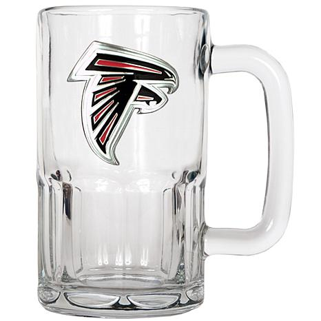 Officially Licensed NFL 20 oz. Root Beer Mug - Falcons