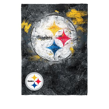 Officially Licensed NFL 66 x 90 Touch Micro Throw