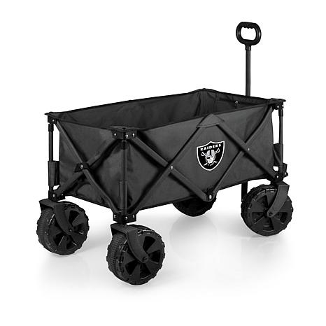 Officially Licensed NFL All-Terrain Utility Wagon