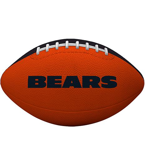 Officially Licensed NFL Gridiron Junior Football by Rawlings  Bears  7805111  HSN