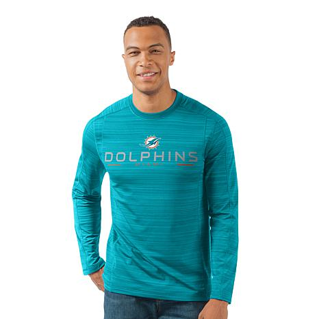 Officially Licensed NFL Hands High™ Frequency Long-Sleeve Tee by Glll