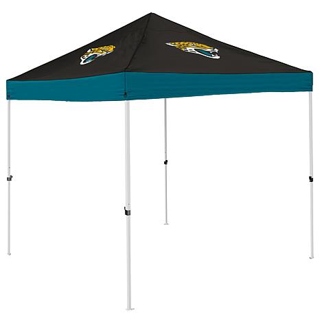 Officially Licensed NFL Solo Easy-Up Tent by Logo Brands