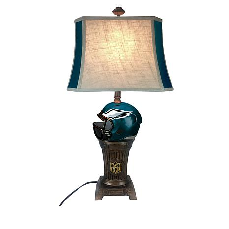 Officially Licensed NFL Trophy Lamp