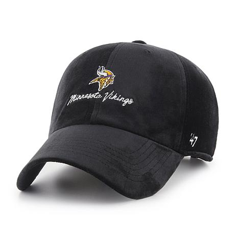 ca9313f068d Officially Licensed NFL Women s Clean Up Paris Hat by  47 Brand ...