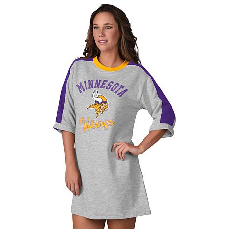 Officially Licensed NFL Women's Turnover Dress