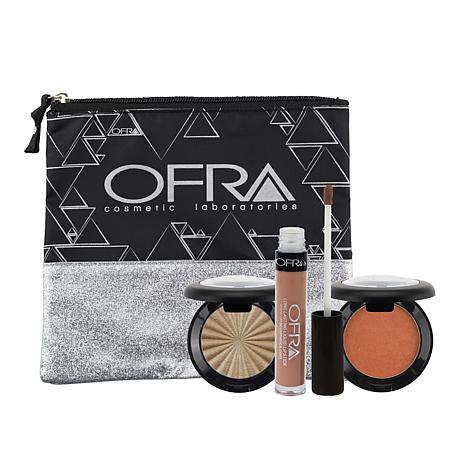 OFRA Cosmetics Starter Set