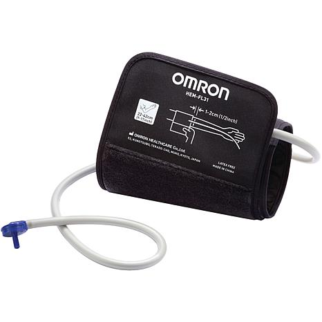 """Omron CFX-WR17 Advanced-Accuracy Easy-Wrap ComFit 9"""" to 17"""" Cuff"""