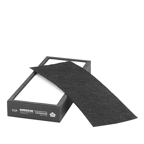 Oreck Air Tower Replacement Filter Kit