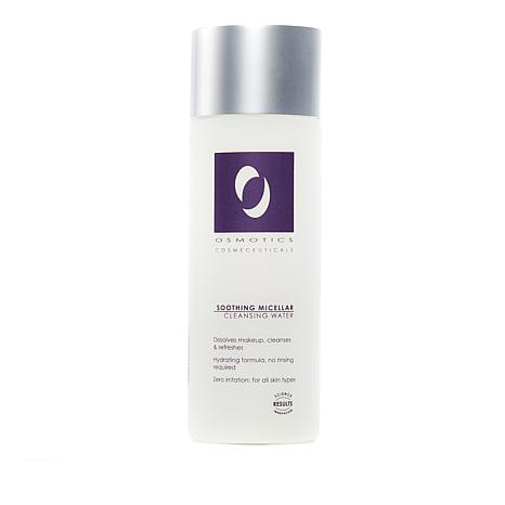 Osmotics Soothing Micellar Cleansing Water