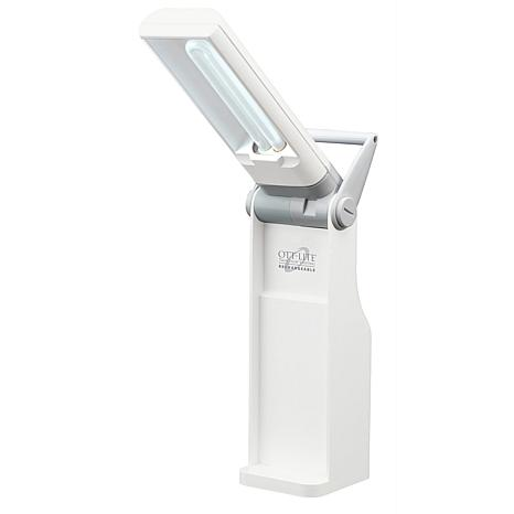 Ott-Lite TrueColor Battery Powered Task Lamp
