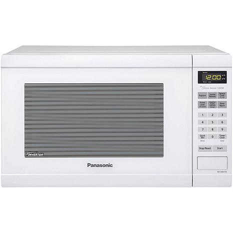 Panasonic 1.2 Cu. Ft. 1200W Countertop Microwave Oven