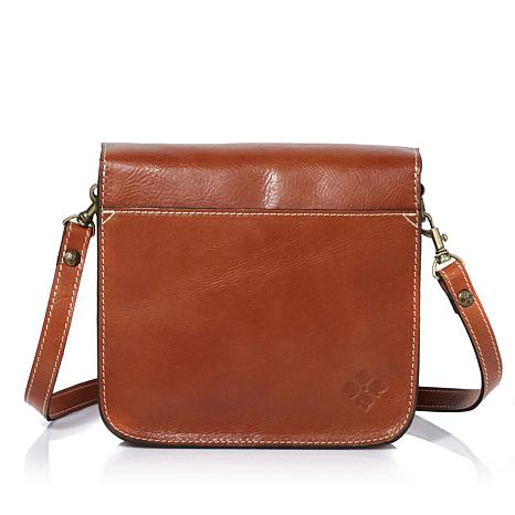 Patricia Nash Leather Robbiano Crossbody Bag - 8360995  31cdd022853d4