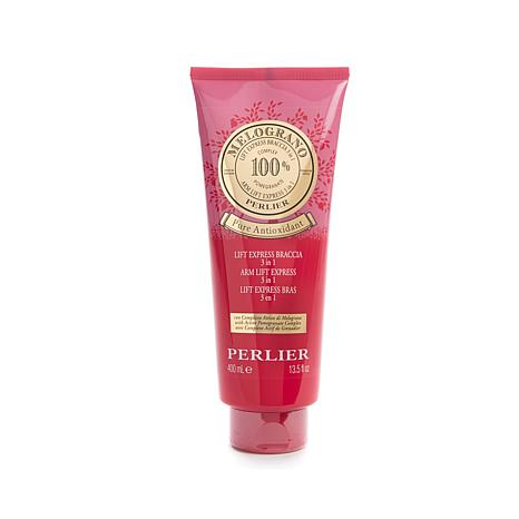 Perlier 13.5 fl. oz. Pomegranate 3 in 1 Arm Lift Express Cream