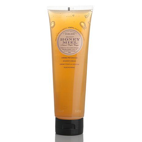 Perlier 8.4 fl. oz. Honey Shower Cream