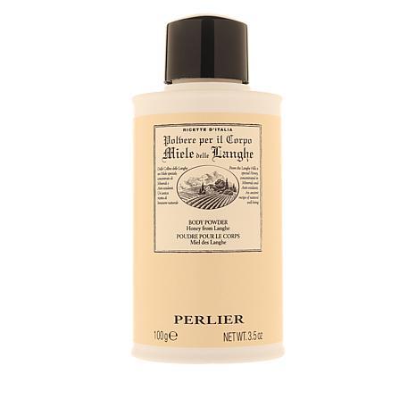 Perlier Honey Langhe Body Powder Auto-Ship®