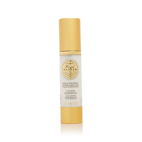 Perlier Honey Miel Royal Elixir Neck & Decollete Serum