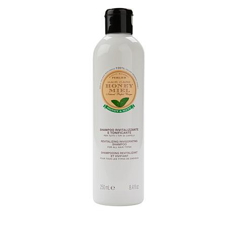 Perlier Honey Mint Shampoo