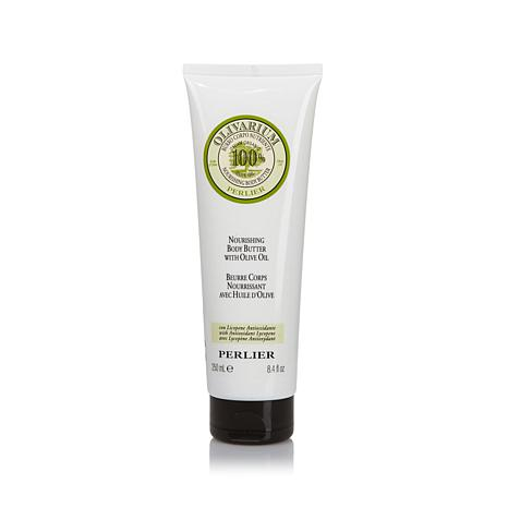 Perlier Olive Oil Body Butter