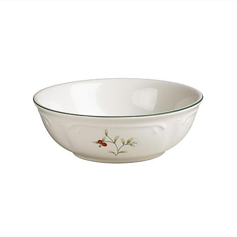 Pfaltzgraff Winterberry Soup-Cereal Bowl 12 oz.