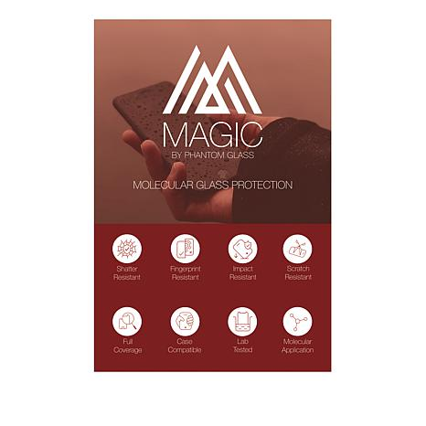 Phantom Glass Magic Universal Liquid Glass Screen Protector