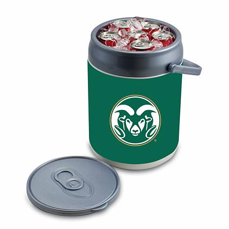 Picnic Time Can Cooler - Colorado State (Logo)