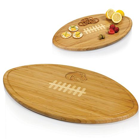 Picnic Time Kickoff Cutting Board - Boise State