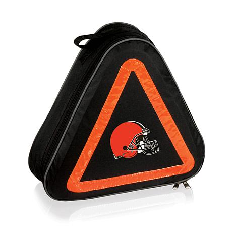 Picnic Time Roadside Emergency Kit - Cleveland Browns