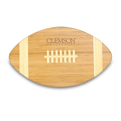 Picnic Time Touchdown! Cutting Board/Clemson University