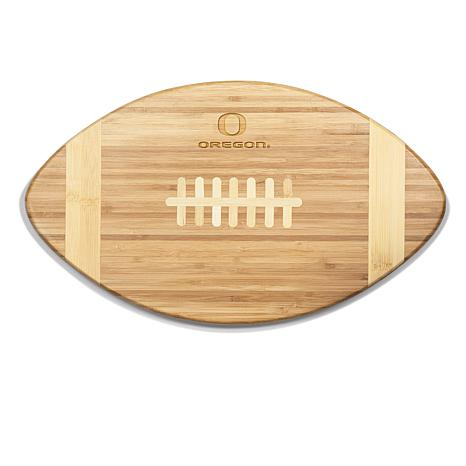 Picnic Time Touchdown! Cutting Board/U Oregon