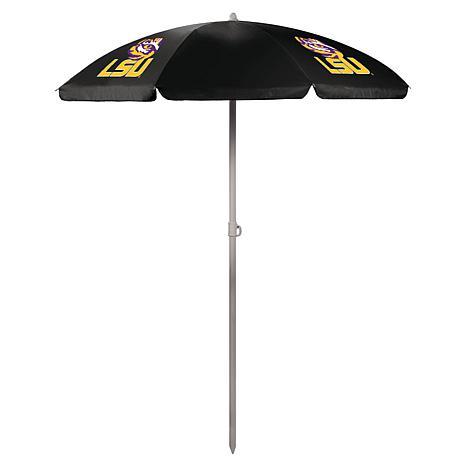 Picnic Time Umbrella - Louisiana State University
