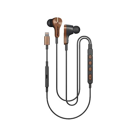 Pioneer Rayz Plus Lightning Noise-Cancelling Earphones