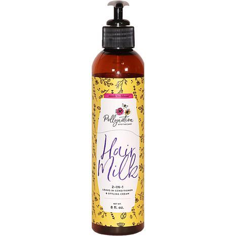 Pollynation Hair Milk