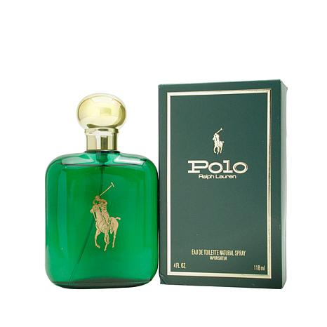 Polo- Eau De Toilette Spray 4 Oz