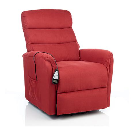 sc 1 st  HSN.com & Power Lift Recliner with Heat and Massage - 8629639 | HSN
