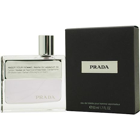 Prada by Prada - Eau De Toilette Spray for Men 1.7 oz.