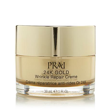 PRAI 24K Gold Wrinkle Creme