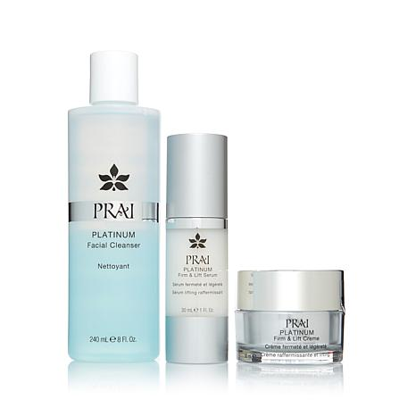 PRAI Platinum 3-piece Regimen Kit AS