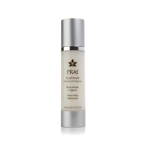PRAI Platinum Firm & Lift Serum - 3.4 fl. oz.