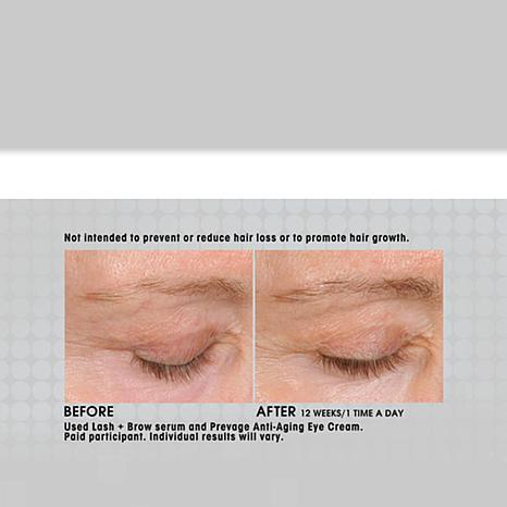 2ea84ecce19 PREVAGE® .13 fl. oz. Clinical Lash + Brow Enhancing Serum - 7694024 | HSN