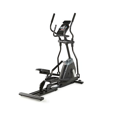 ProForm® 250i iFit Elliptical with 14 Workout Apps